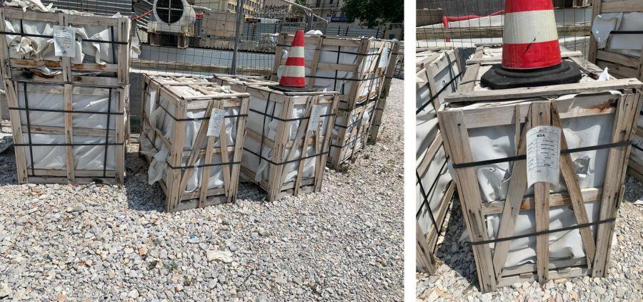 Εγκαταλελειμμένο το Μετρό Θεσσαλονίκης: Απραξία 15 μηνών από την κυβέρνηση....